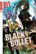 Black Bullet (Novel) - Bd.1
