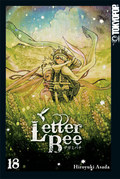 Letter Bee - Bd.18
