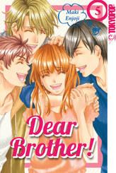 Dear Brother! - Bd.5