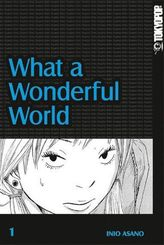 What a Wonderful World - Bd.1
