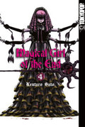 Magical Girl of the End - Bd.4
