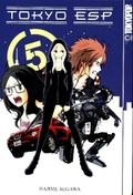 Tokyo ESP - Bd.5