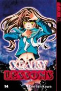 Scary Lessons - Bd.14