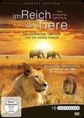 Im Reich der Tiere, 10 DVDs (Special Edition)