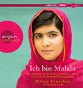 Ich bin Malala, 2 MP3-CDs