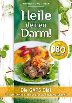 Heile deinen Darm!