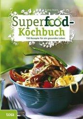 Superfood-Kochbuch