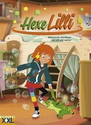 Hexe Lilli - Spannende Abenteuer mit Lilli und Hektor