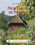 Mein Garten im Sommer
