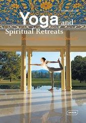 Yoga and Spiritual Retreats
