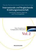 Internationale und Vergleichende Erziehungswissenschaft