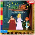 Hexe Lilli und die Operndiva