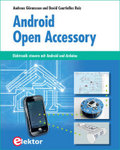 Android Open Accessory