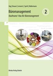 Büromanagement 2 Lernfelder 5 bis 8