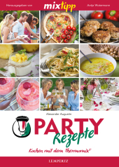 mixtipp: Party-Rezepte - Bd.1
