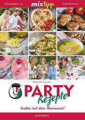 mixtipp: Party-Rezepte - Bd.1