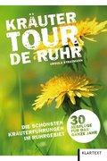 Kräutertour de Ruhr - Bd.1