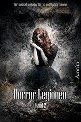 Horror-Legionen - Bd.2