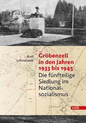 Gröbenzell 1933 bis 1945