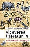 Viceversa Literatur - Bd.9