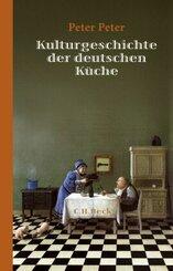 Kulturgeschichte der deutschen Küche