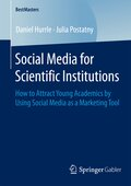 Social Media for Scientific Institutions
