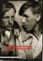 Homosexuelle Männer im KZ Sachsenhausen