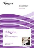 Religion 8-10, Islam - Fernöstliche Religionen