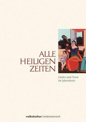 Alle heilige Zeiten, m. Audio-CD