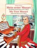 Mein erster Mozart, Klavier / My First Mozert, piano