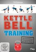 Kettlebell-Training, 1 DVD