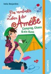 Das verdrehte Leben der Amélie - Camping, Chaos & ein Kuss
