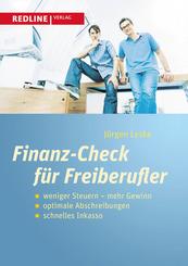 Finanz-Check für Freiberufler