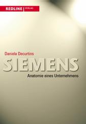 Siemens - Anatomie eines Unternehmens