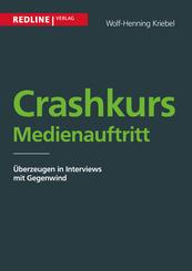 Crashkurs Medienauftritt; 81