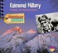 Edmund Hillary, Triumph am Mount Everest, 1 Audio-CD