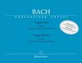 Orgelwerke, Partitur - Bd.4