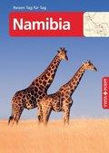 Vista Point Reisen Tag für Tag Reiseführer Namibia