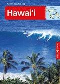 Vista Point Reisen Tag für Tag Reiseführer Hawai'i
