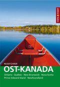 Vista Point weltweit Reiseführer Ost-Kanada