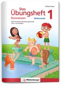 Das Übungsheft Basiswissen Mathematik - Bd.1