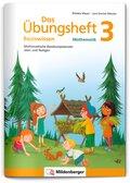 Das Übungsheft Basiswissen Mathematik - Bd.3