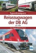 Reisezugwagen der DB AG