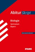 AbiturSkript Biologie, Gymnasium Bayern