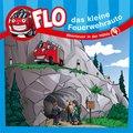 Flo - das kleine Feuerwehrauto - Abenteuer in der Höhle, Audio-CD
