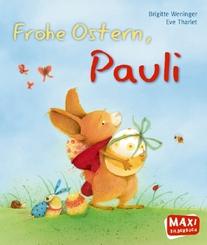 Frohe Ostern, Pauli