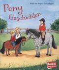 Pony-Geschichten - Maxi Bilderbuch