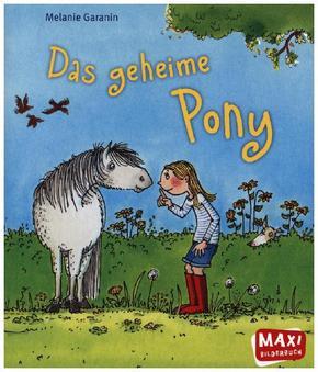 Das geheime Pony