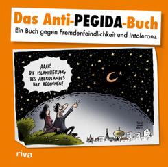 Das Anti-Pegida-Buch