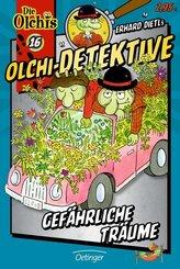 Olchi-Detektive - Gefährliche Träume